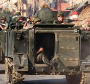 مقتل جنود لبنانيين في طرابلس