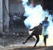 قتلى في تظاهرات العراق