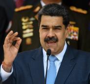 اميركا ورئيس فنزويلا