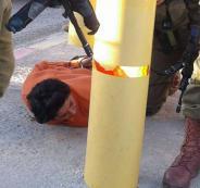 تفاصيل اعتقال فتاة شمال رام الله بزعم محاولتها تنفيذ عملية طعن