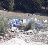 وفيات بكورونا في طولكرم