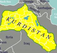 اكراد العراق يصوتون اليوم على استفتاء الانفصال