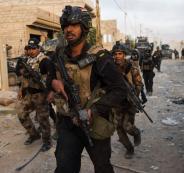 مقتل عناصر من داعش في العراق