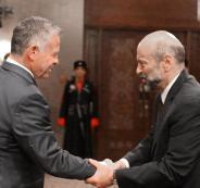 رئيس الحكومة الأردنية الجديد: سنخرج بحزمة إجراءات قبل نهاية الأسبوع