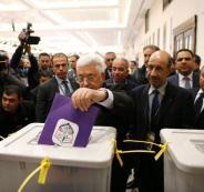 السلطة الفلسطينية والانتخابات