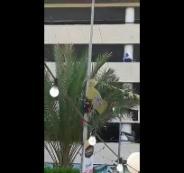 فتاة تحاول الانتحار في نابلس