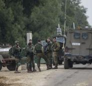 قوة خاصة اسرائيلية في خانيونس