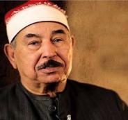 وفاة الشيخ الطبلاوي