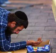 اسرائيل والفقر وفيروس كورونا