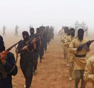اسرائيليون يقاتلون مع تنظيم داعش في سوريا