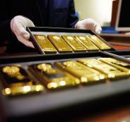 ارتفاع اسعار الذهب