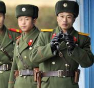 ضابط كوري شمالي ينشق عن بلاده