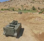 مقتل 3 جنود لبنانيين في انفجار لغم أرضي على الحدود مع سوريا