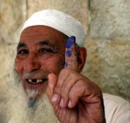الانتخابات في فلسطين