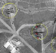 الجيش السوري يدمر موقعا للجيش السوري