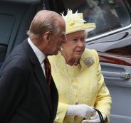 تقاعد الملكة اليزابيث