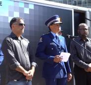 الهجوم على مسجدين في نيوزيلندا