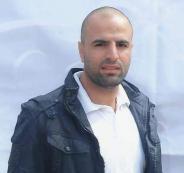 الاسير محمد بشارات