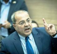 الطيبي ولاغتيالات وقطاع غزة