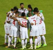 البحرين في كأس آسيا