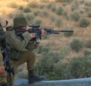 العثور على قطعة سلاح على حاجز بيت ايل