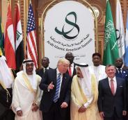 ترامب يريد مليار دولار من دول الخليج لتمويل مشاريع اقتصادية في قطاع غزة