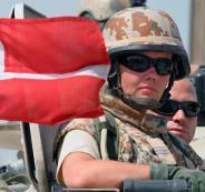 القوات الدنماركية في العراق