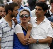 عائلة الضابط الاسرائيلي هدار غولدين
