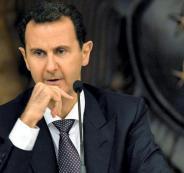 الامارات وبشار الأسد