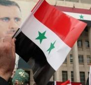سوريا والتطبيع العربي مع اسرائيل