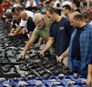 شراء الاسلحة في الولايات المتحدة
