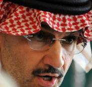 الوليد بن طلال والسعودية