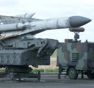 قطر تشتري نظام صاروخي من المانيا