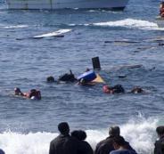 مقتل 11 شخصا إثر غرق مركب قبالة سواحل تركيا