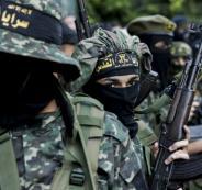 الجهاد الاسلامي وقطاع غزة