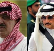 اطلاق سراح الأمير متعب بن عبد الله