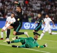 ريال مدريد يتأهل لنهائي كأس العالم للأندية بعد فوز بشق الأنفس على الجزيرة الإماراتي