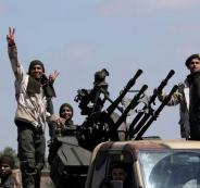 ليبيا وحكومة الوفاق