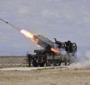 تركيا موصواريخ سكارايا