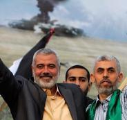 حماس والسلطة وقطاع غزة