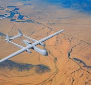اسرائيل وطائرات تجسس