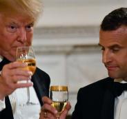 واشنطن تفرض ضرائب على فرنسا