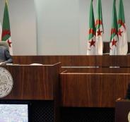 31 نائبا جزائريا في البرلمان يشكلون لجنة رسمية للتضامن مع قطر