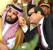 محمد بن سلمان وقطر
