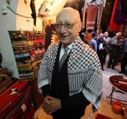 النائب العمالي اليهودي المخضرم جيرالد كوفمان