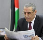 حسين الشيخ وحوارات القاهرة