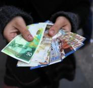 الازمة المالية التي تواجهها السلطة الفلسطينية