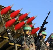 حماس وقطاع غزة والحرب