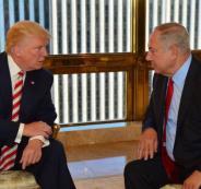 تنياهو: المباحثات مع إدارة ترامب بشأن الاستيطان متواصلة