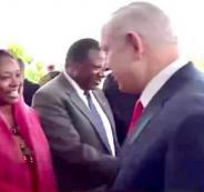 عرابة التنطبيع بين اسرائيل والسودان